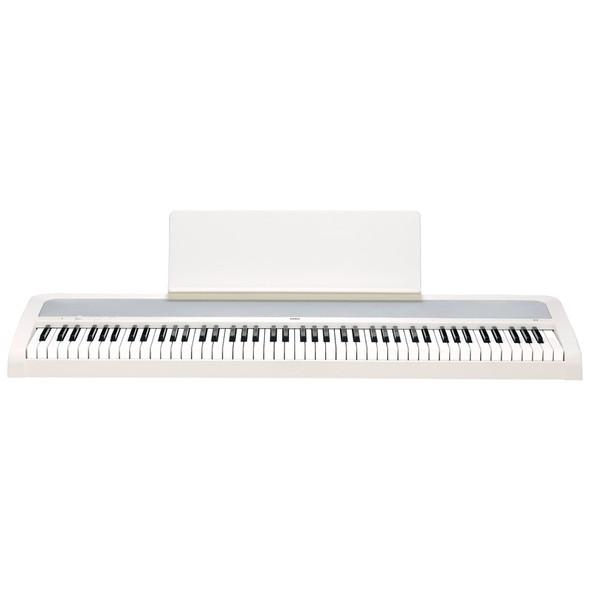 Korg B2 Digital Piano, White