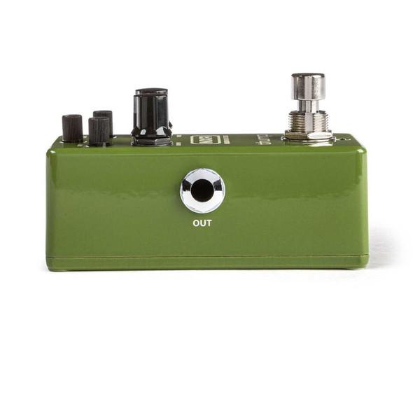 MXR M281 Thump Bass Preamp Effects Pedal