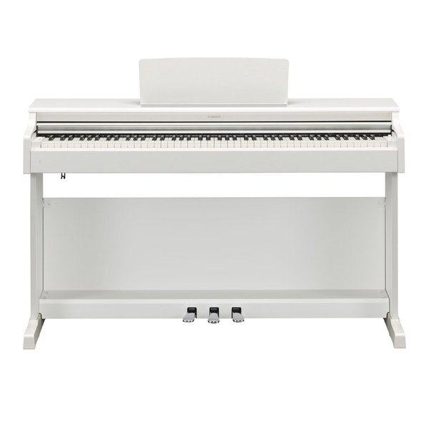 Yamaha Arius YDP-164 Digital Piano, White