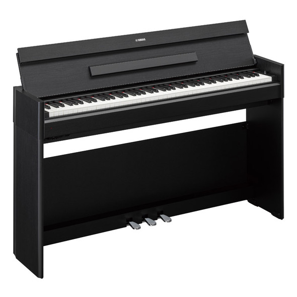 Yamaha Arius YDP-S54 Digital Piano, Black Walnut