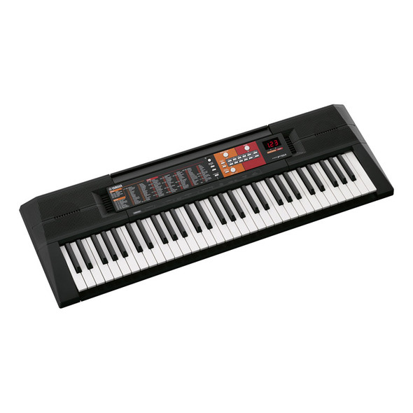 Yamaha PSR-F51 61 Note Portable Keyboard