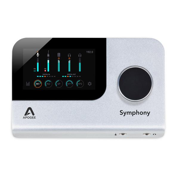 Apogee Symphony Desktop USB Audio Interface