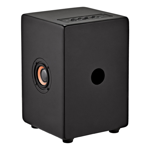 Meinl Mini Cajon Bluetooth Speaker