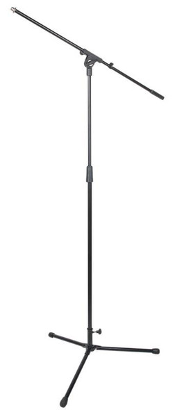 New Jersey Sound Corp NJS066A Boom Microphone Stand