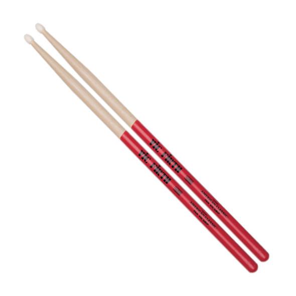Vic Firth VF-7ANVG American Classic 7AN Nylon Tip Drum Sticks