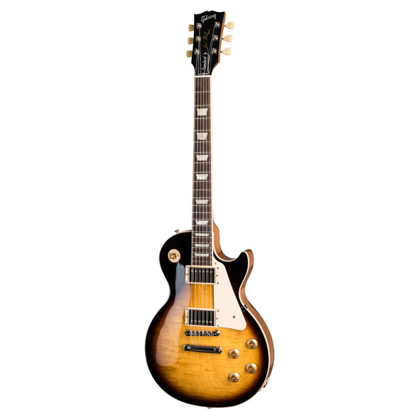 Gibson Les Paul Standard 50s Electric Guitar, Tobacco Burst