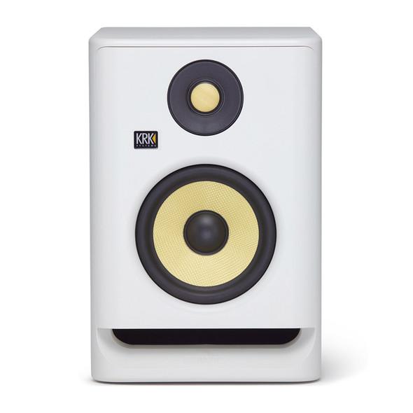 KRK RP5 ROKIT G4 White Noise Professional Studio Monitor (Single)