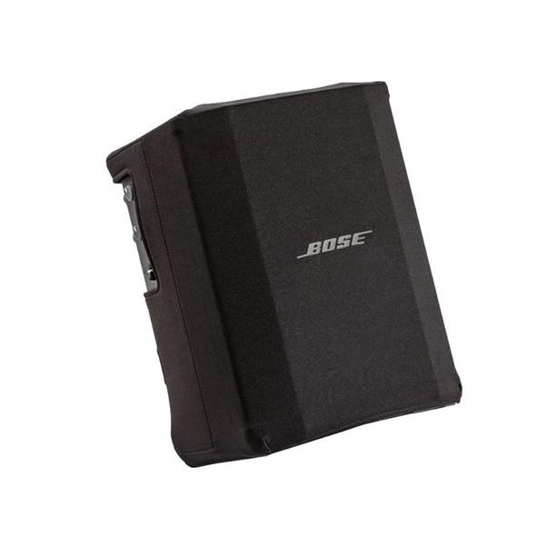 Bose S1 Play-Through Cover, Nue Bose Black