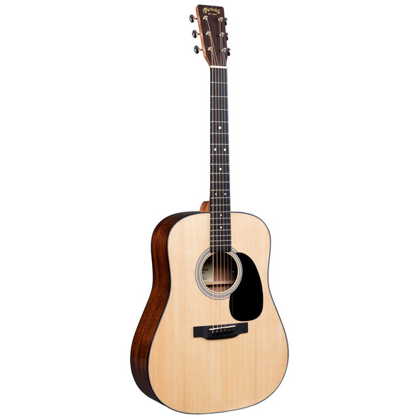 Martin D-12E Electro-Acoustic Guitar with Soft Shell Case