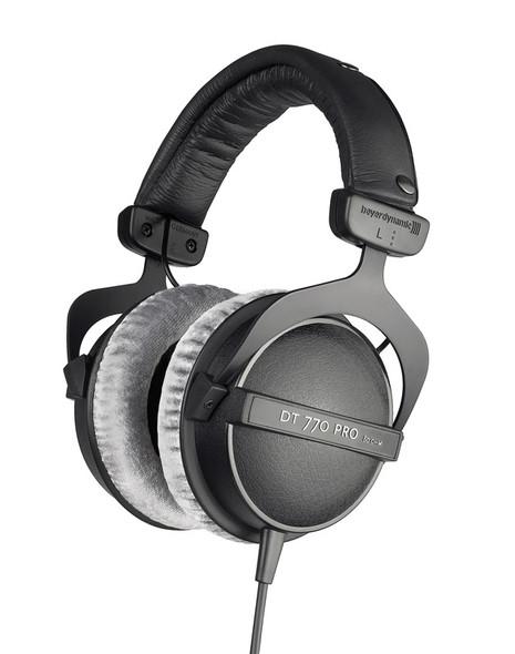 Beyerdynamic DT770Pro Headphones (80 Ohm)  (Ex-Display)