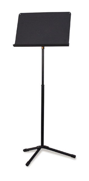Hercules BS200B Orchestral Sheet Music Stand with EZ Grip