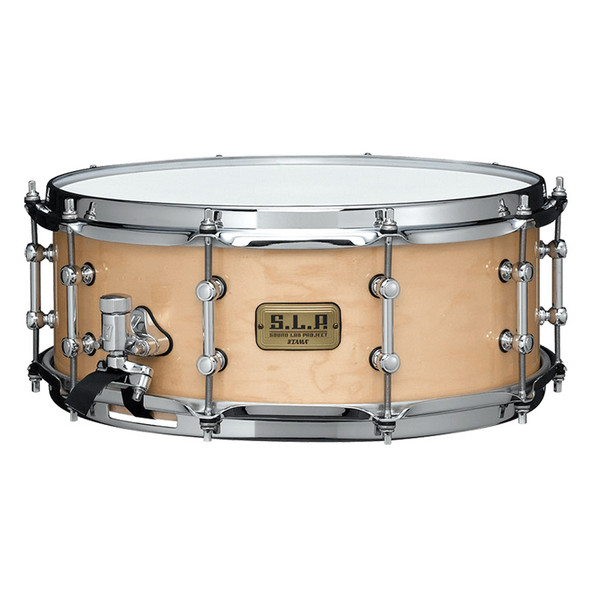 Tama SLP 14 x 5.5  Inch Classic Maple Snare Drum