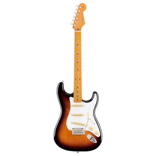 Fender Vintera 50s Stratocaster Modified, 2 Tone Sunburst, Maple