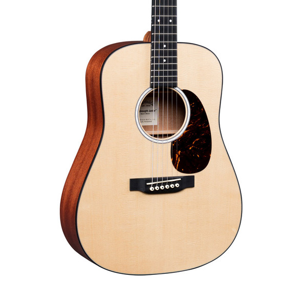 Martin DJr-10E Electro-Acoustic Guitar, Sitka Spruce Top