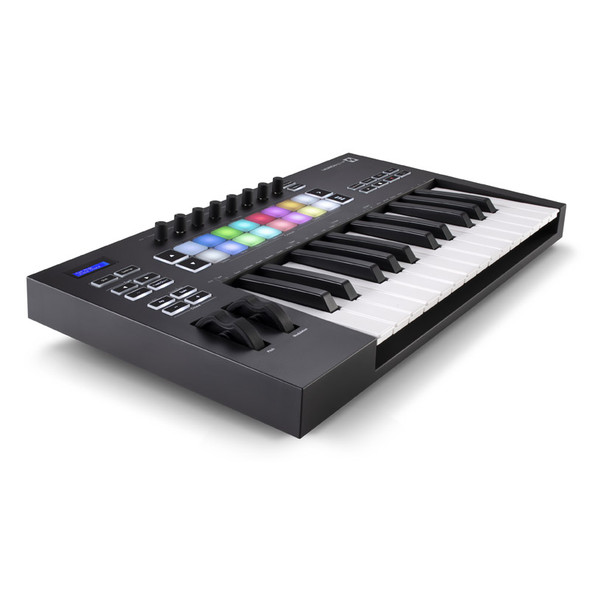 Novation Launchkey 25 MK3 USB Midi Keyboard Controller