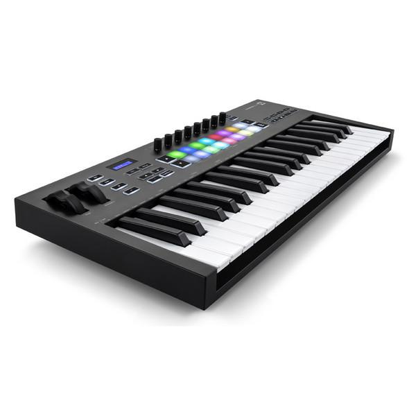 Novation Launchkey 37 MK3 USB Midi Keyboard Controller