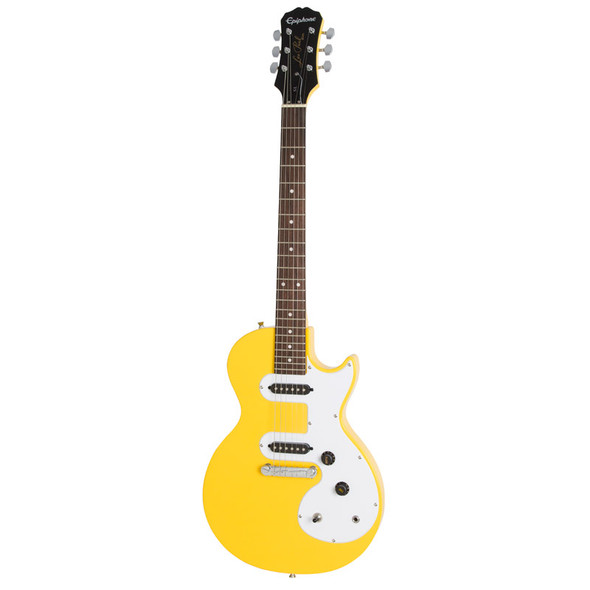 Epiphone Les Paul SL Electric Guitar, Sunset Yellow