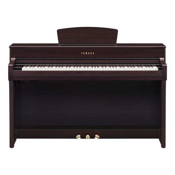 Yamaha CLP-735R Clavinova Digital Piano, Rosewood