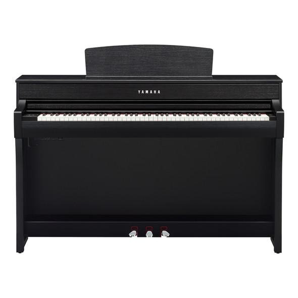 Yamaha CLP-745B Clavinova Digital Piano, Black