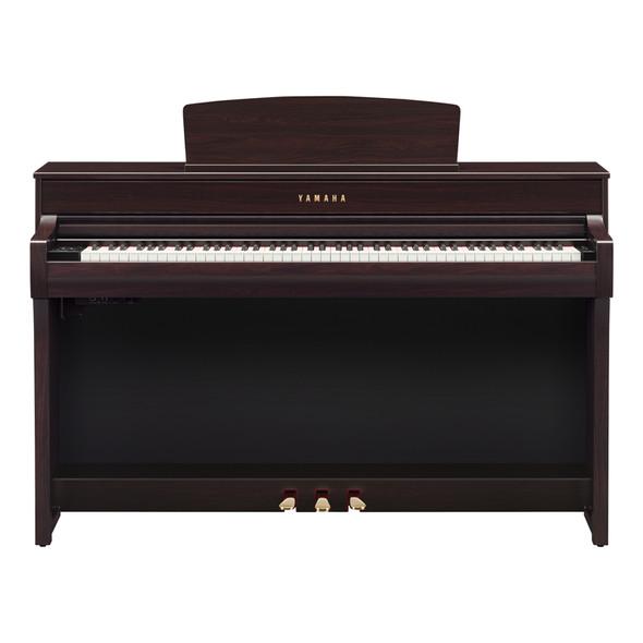 Yamaha CLP-745R Clavinova Digital Piano, Rosewood