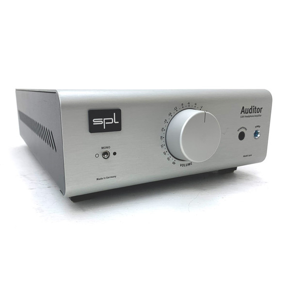 SPL Auditor 2910 Headphone Amplifier (Pre-Owned)