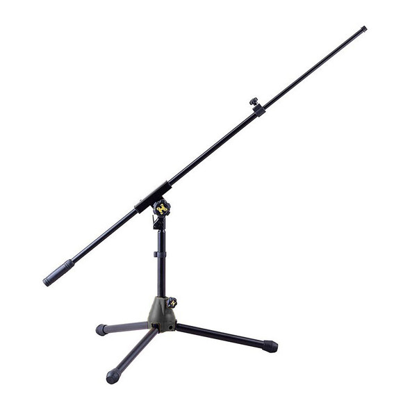 Hercules MS540B Mini Boom Microphone Stand