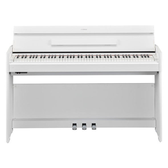 Yamaha Arius YDP-S54 Digital Piano, White