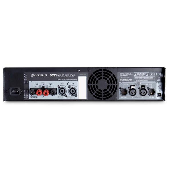 Crown XTi1002 Power Amplifier (Ex-Display)