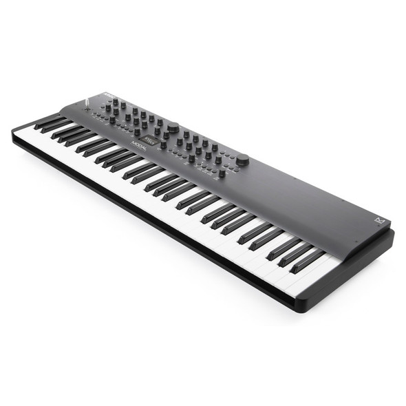 Modal Electronics Argon8X 8 Voice Polyphonic Wavetable Synthesizer
