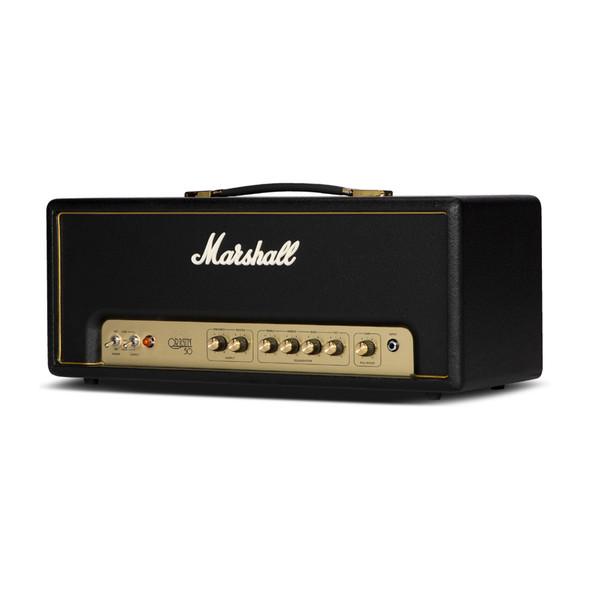 Marshall ORI50H Origin 50-watt Valve Head Guitar Amp