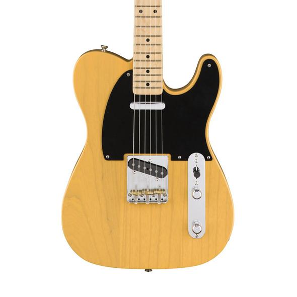 Fender American Original 50s Telecaster, Butterscotch Blonde, Maple