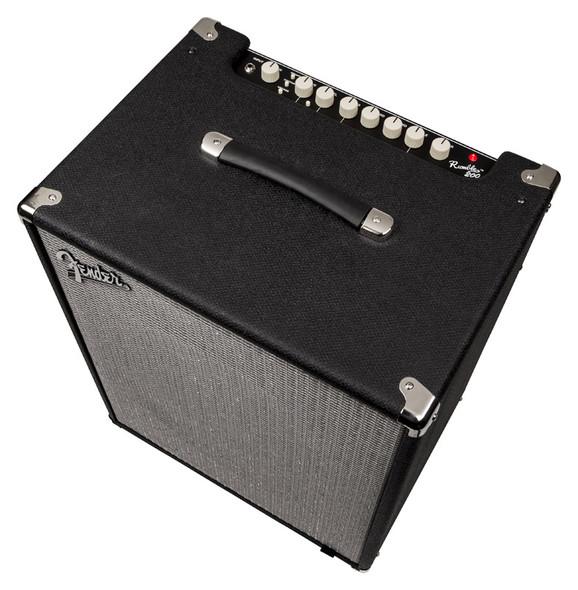 Fender Rumble 200 (V3) Bass Combo Amplifier