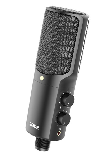 Rode NT-USB Studio Quality USB Condenser Microphone