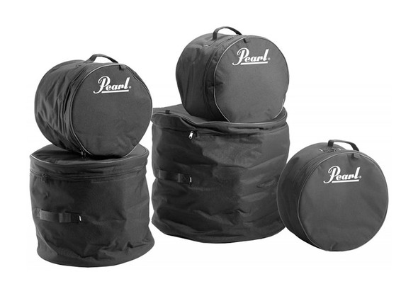 Pearl DBS04 22 American Fusion Kit Bag Set