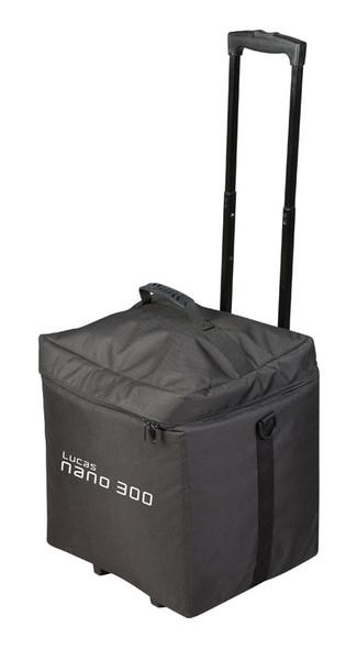 HK Audio Roller Bag for Lucas Nano 300 System