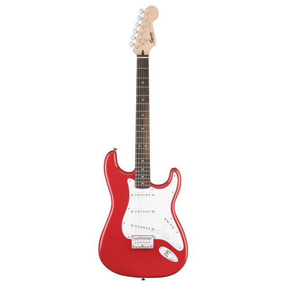 Fender Squier Bullet Stratocaster HT, Fiesta Red
