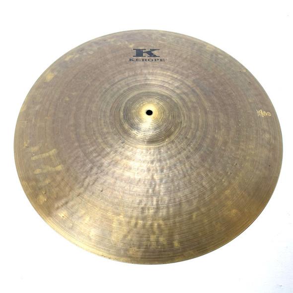 Zildjian Kerope 22 Inch Ride Cymbal (Pre-Owned)