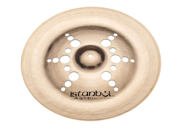 Istanbul Xist 16 Inch Ion China Cymbal