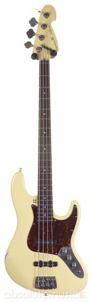 Sandberg California TT Passive Bass Guitar with Gig Bag (Pre-Owned)
