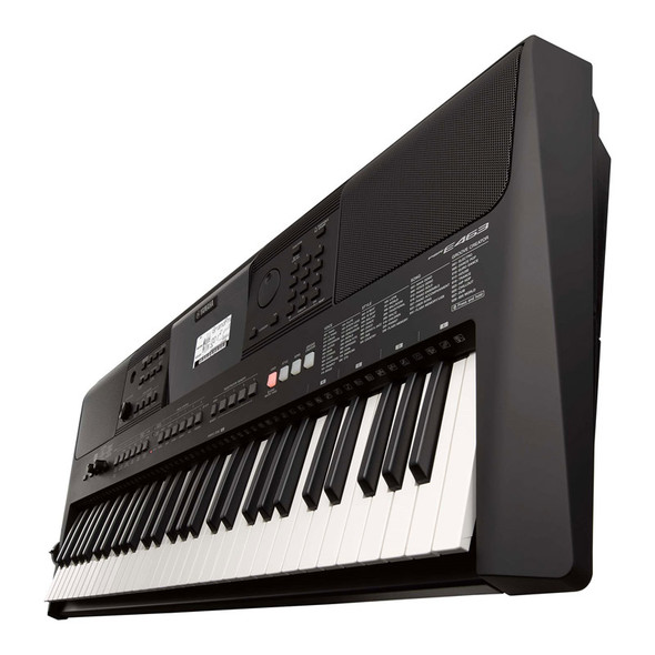 Yamaha PSR-E463 61 note Portable Keyboard  (Ex-Display)