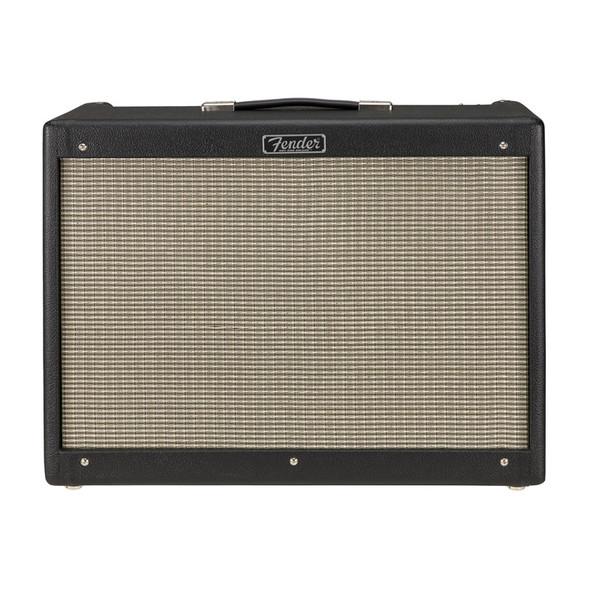 Fender Hot Rod Deluxe IV Guitar Amp Combo, Black