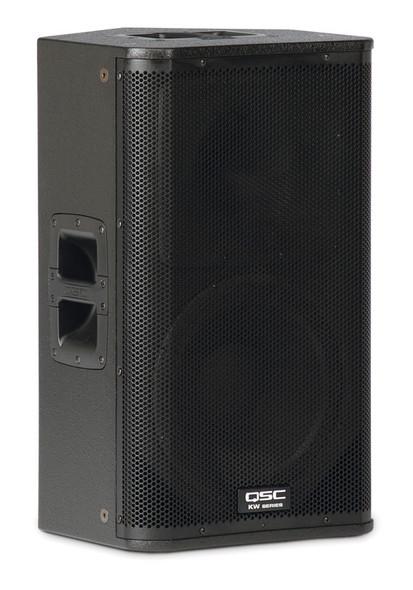 QSC KW122 12 inch Active 2 Way PA Speaker