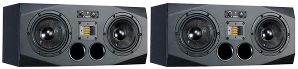ADAM A77X Active Studio Monitors (Pair)