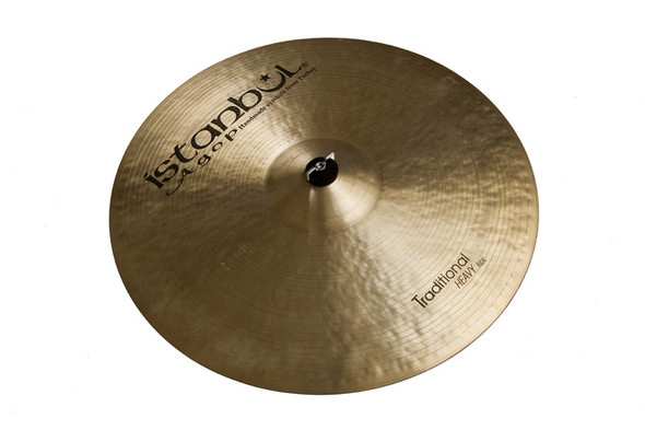 Istanbul 20 Inch Traditional Heavy Ride Cymbal