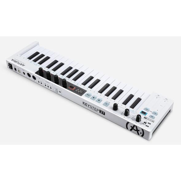 Arturia Keystep 37 Controller Keyboard