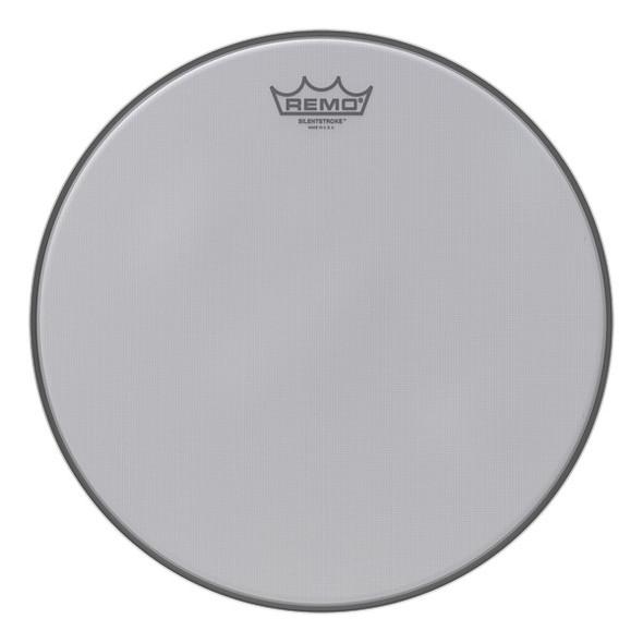 Remo SN-1018-00 18 Inch Silentstroke Bass Drum Head