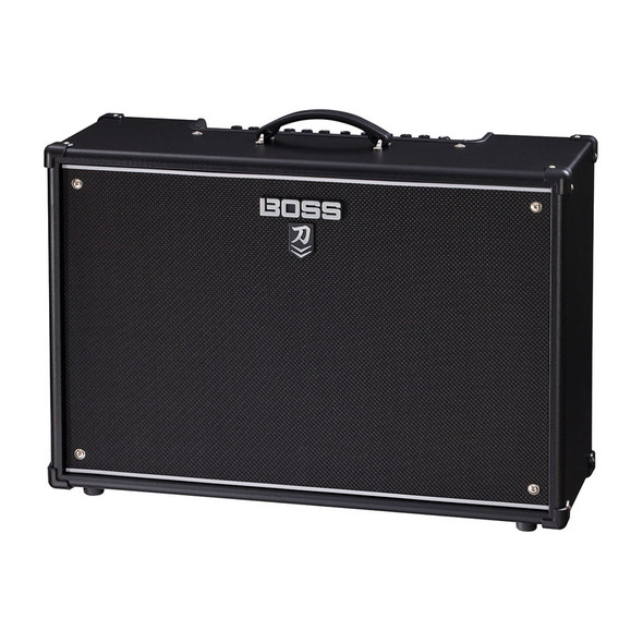 Boss Katana 100/212 MkII Guitar Amp Combo  (as new)