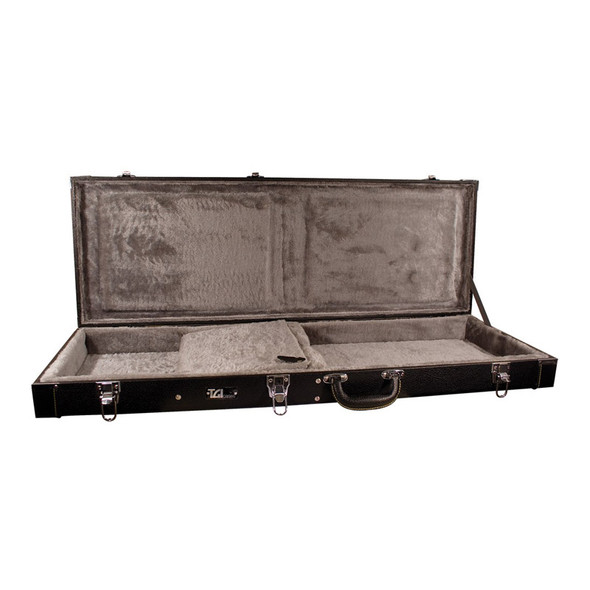 TGI Wooden Hard Case for Electric Guitars