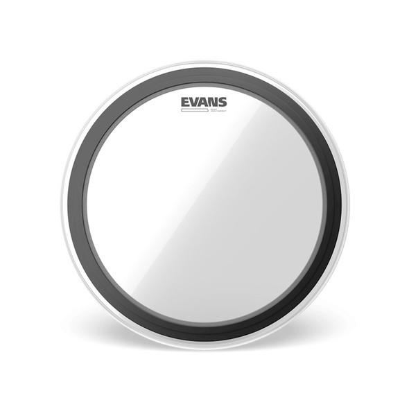 Evans BD22EMADHW 22 Inch EMAD Heavyweight Bass Drum Head