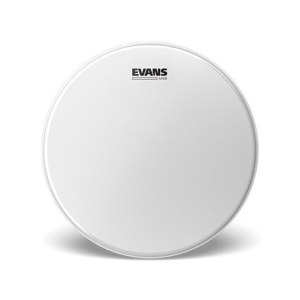 Evans B12UV2 12 Inch Coated Drum Head